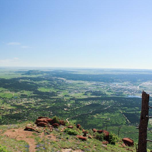 Mount Herman