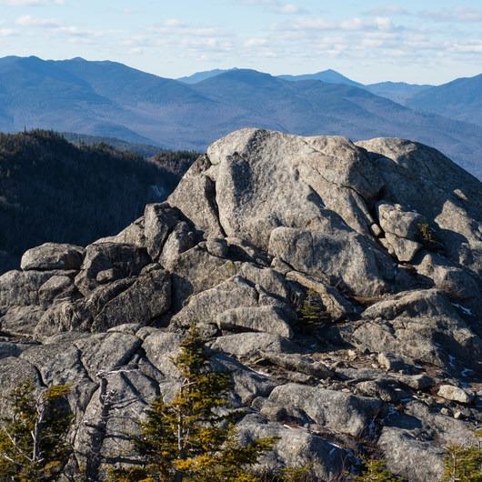 Jay Mountain Hike