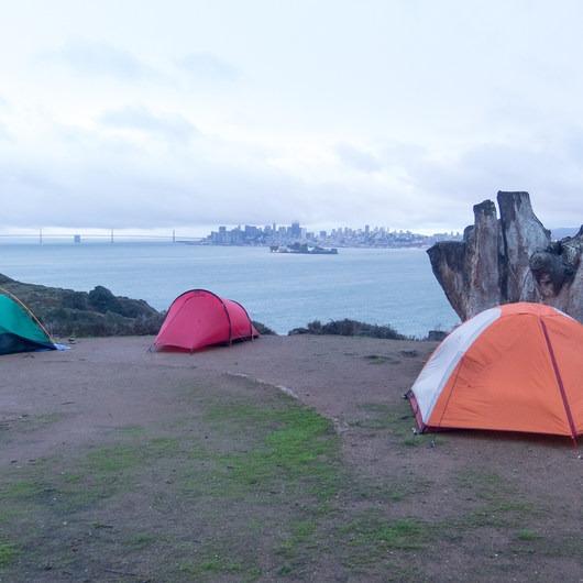 Ridge Camp