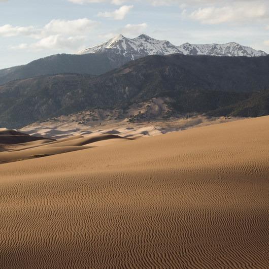High Dune Loop