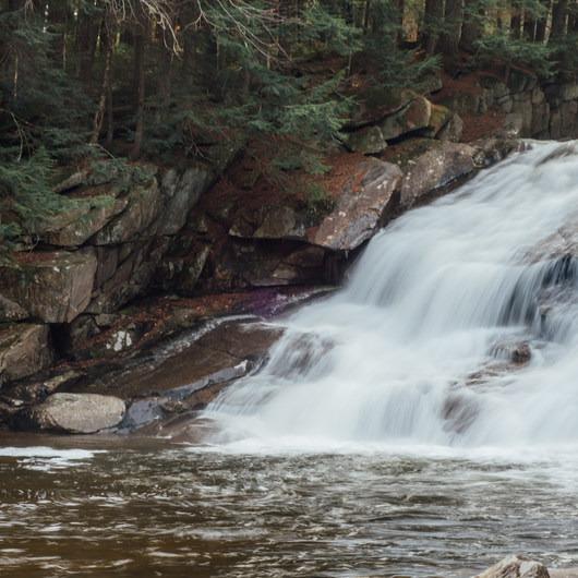 Hope Falls/Tenant Creek Falls