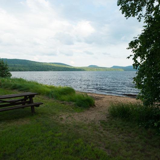Meacham Lake State Park