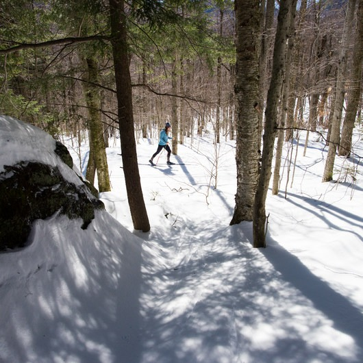 Stowe Mountain Resort Cross-country Center