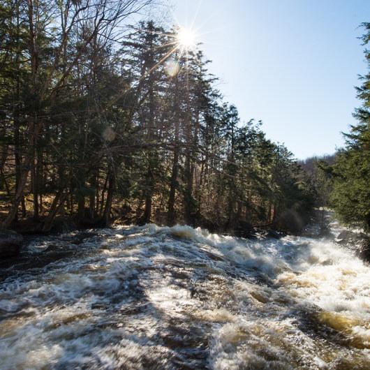 Harper Falls