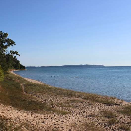 North Manitou Island