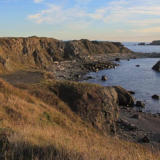 Point St. George Heritage Area