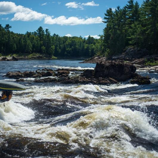 Ottawa River: Main Channel