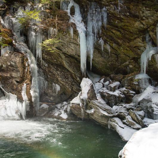 Bingham Falls
