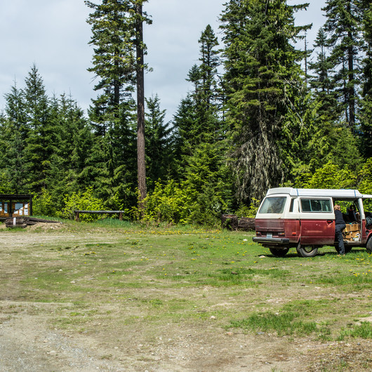 Black Pine Horse Camp + Campground