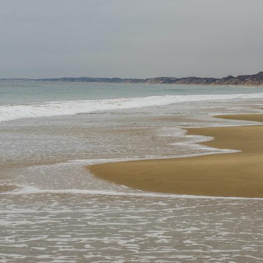 Seaside State Beach