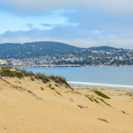 Houghton M. Roberts Beach