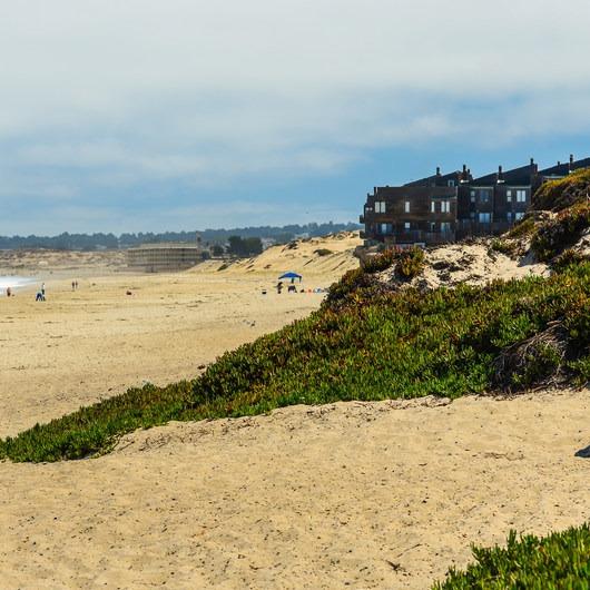 Del Monte Beach