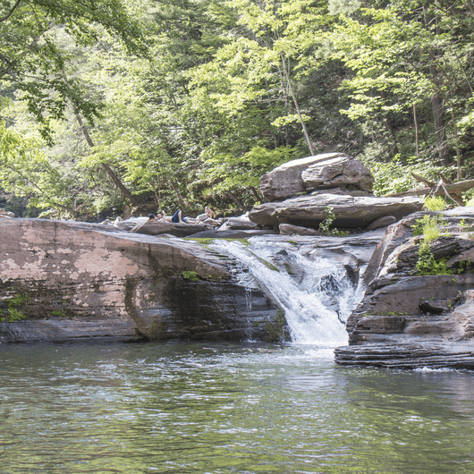 Kaaterskill Creek