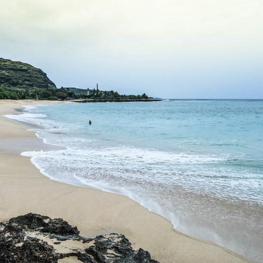 Kalanianaole Beach Park