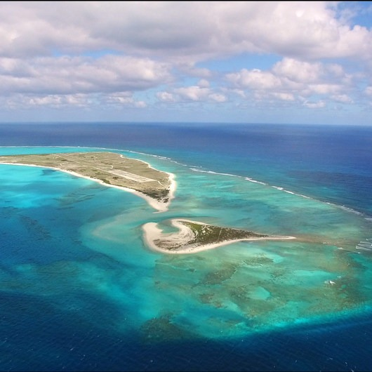 Midway Atoll National Wildlife Refuge + Battle of Midway National Memorial