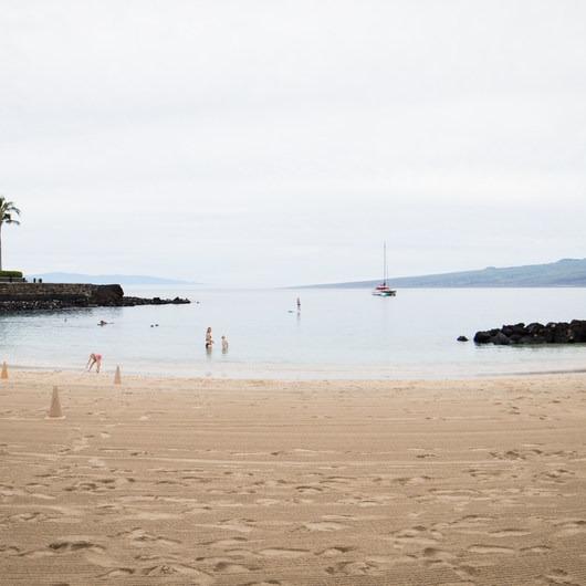 Makaiwa Beach