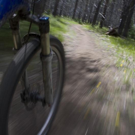 Elk Mountain Loop
