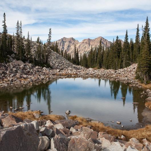 Maybird Lakes Hike