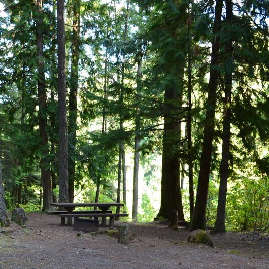 Sacandaga Campground