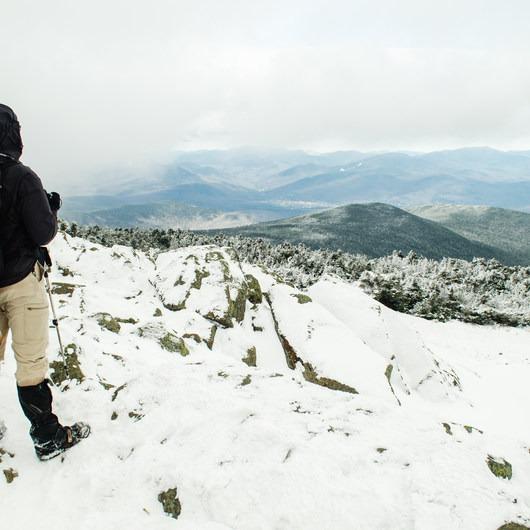 Moosilauke Mountain