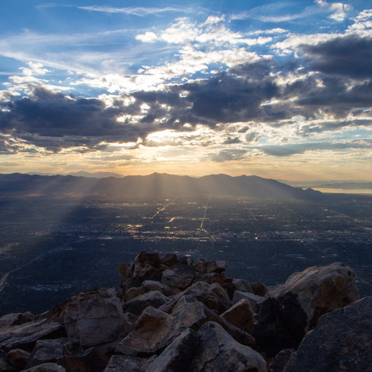 Best Hikes Near Salt Lake City Outdoor Project