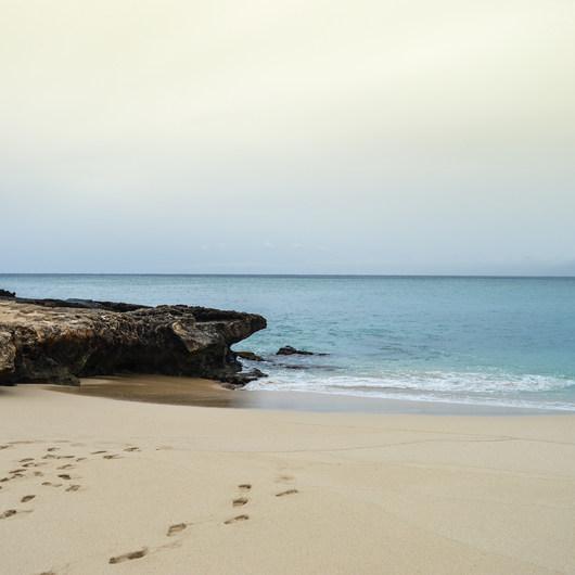 Zablan Beach / Forac Beach Park