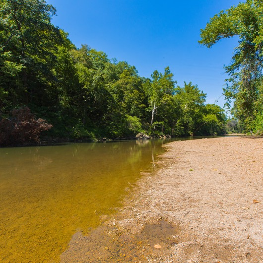 St. Francois State Park Campgrounds