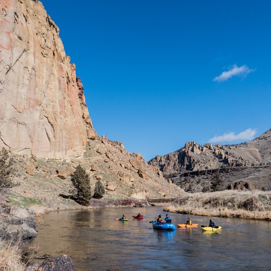 Whitewater 101: How to Prepare for a Day on the River