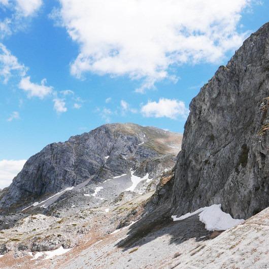 Monte Terminillo + Vetta Sassetelli
