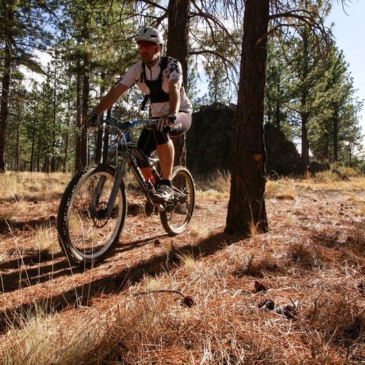 Peterson Ridge Trail System