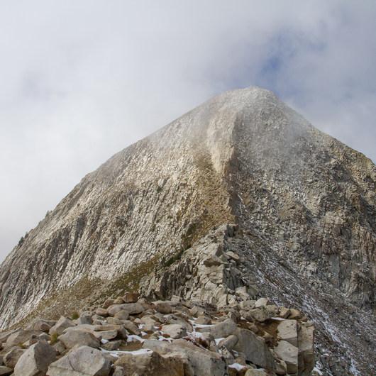 Pfeifferhorn Peak Climb