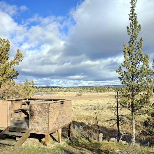 Rimrock Springs Wildlife Management Area