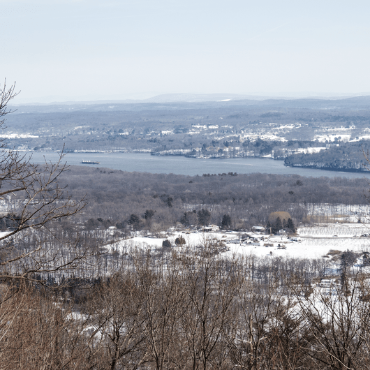 Shaupeneak Ridge