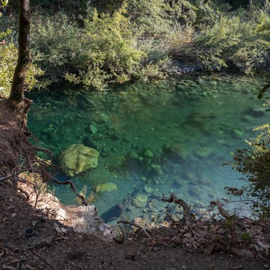 33 Mile Radius >> Jedediah Smith Redwoods State Park - California