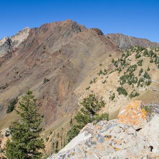 Mount Superior + Monte Cristo Hike