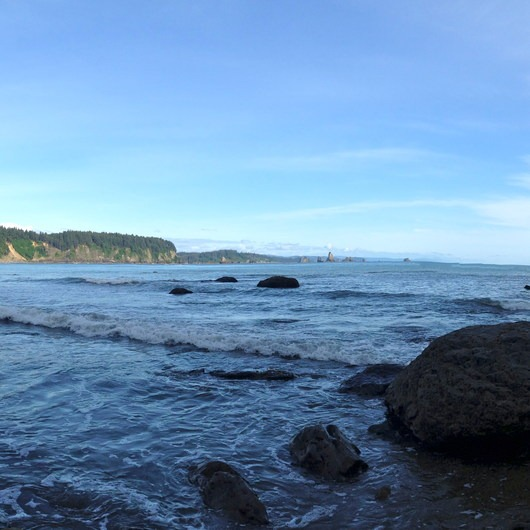La Push, Third Beach