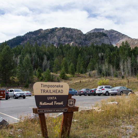 Timpooneke Campground