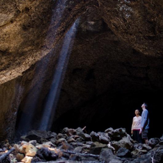 Skylight Cave