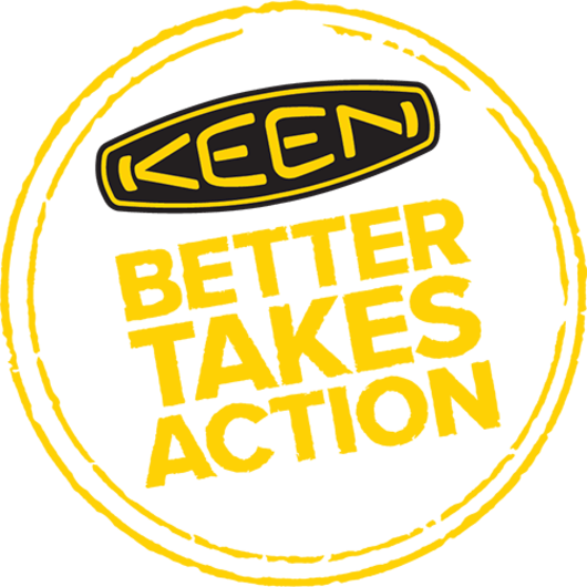 Outdoor Project partners with KEEN - Better Takes Action