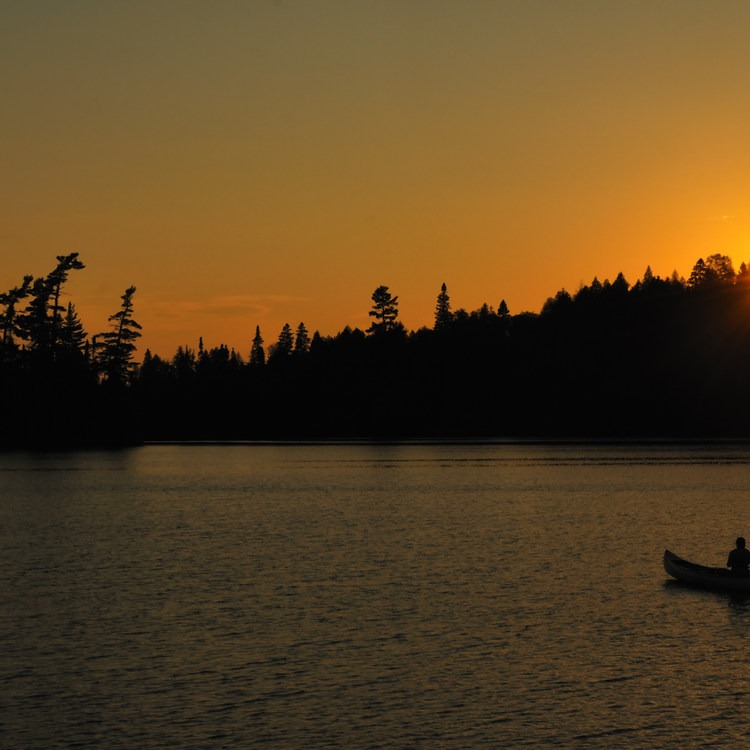 Mining Endangers Minnesota's Boundary Waters