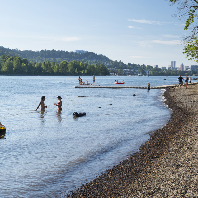 31 Best Beaches Swimming Holes In And Around Portland Oregon
