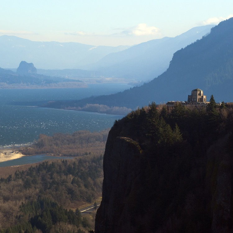 16 Ways to Get Involved in the Gorge After the Eagle Creek Fire