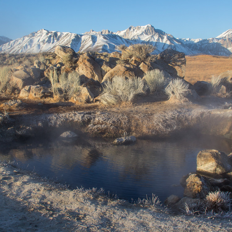 10 Must-Visit Hot Springs