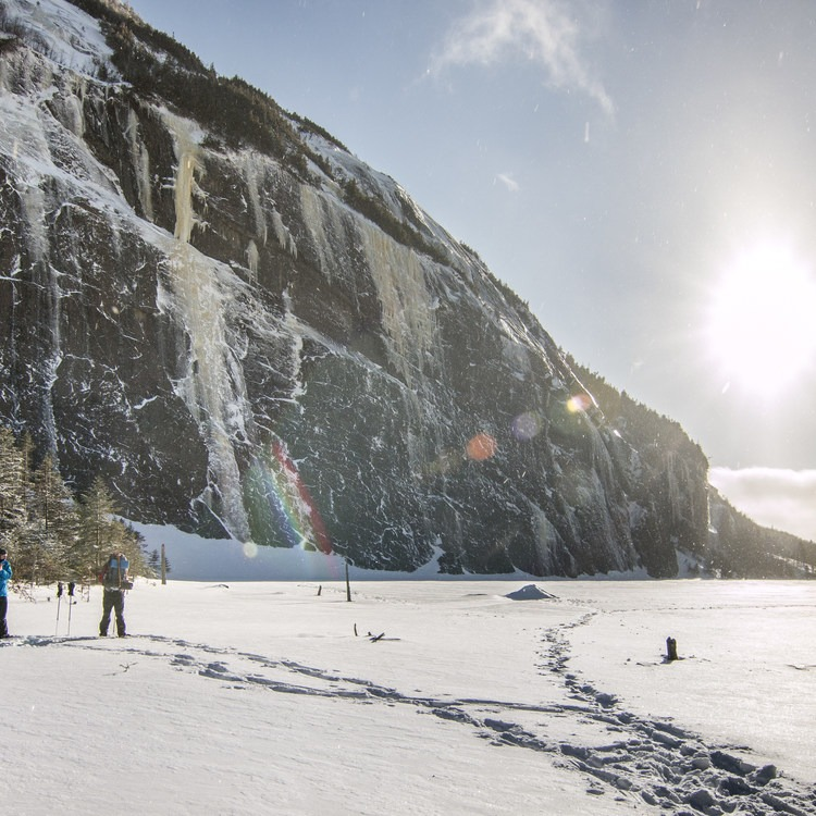 Winter Destination Spotlight: 48 Hours in the Adirondacks