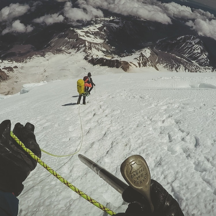 A Multisport Adventure from Seattle to the Summit of Mount Rainier