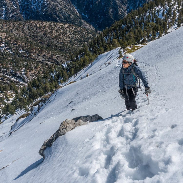 Five Myths About Breaking into the Outdoor Industry as a Woman