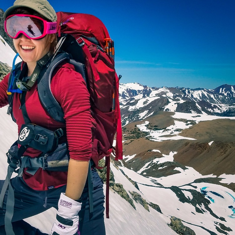 5 Things You'll Need as a Beginner Mountaineer