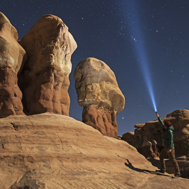 10 National Monuments on the Chopping Block