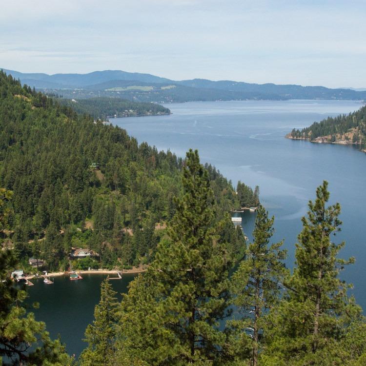 Best Hikes Near Spokane, Washington