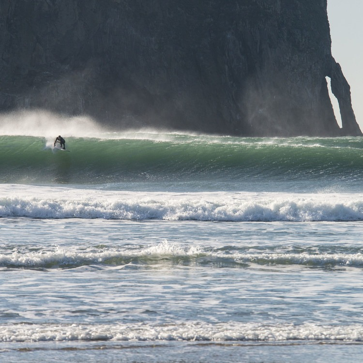 Best Places to Learn to Surf on the Oregon Coast